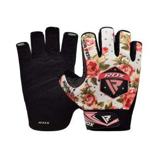 Фитнес ръкавици - Дамски - RDX F23