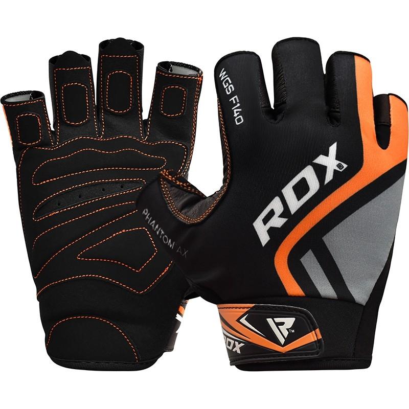 5 ползи от носенето на тренировъчни ръкавици
