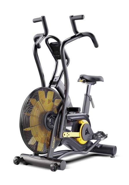 7634f3cc8b2 Велоергометър за кросфит EVO RENEGADE AIR BIKE – СпортДетокс